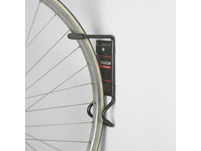 Pro Stor Solo Rack I sort (2019) | City-cykler